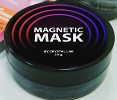 Очищающая маска для лица Magnetic Mask