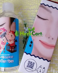 Тонер для лица Elizavecca AHA Fruit Toner Hell-Pore Clean Up