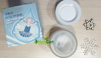 Увлажняющий крем Aqua Hyaluronic Acid Water Drop Cream от Elizavecca